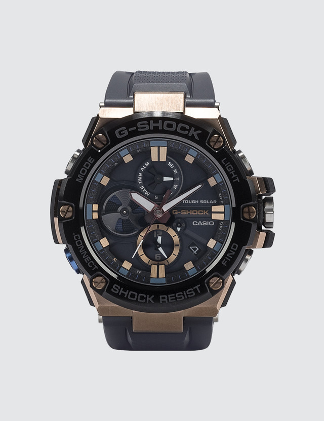 G-Shock G-Steel GSTB100G