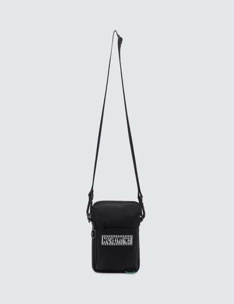 오프화이트 Off-White Patch Hip Bag