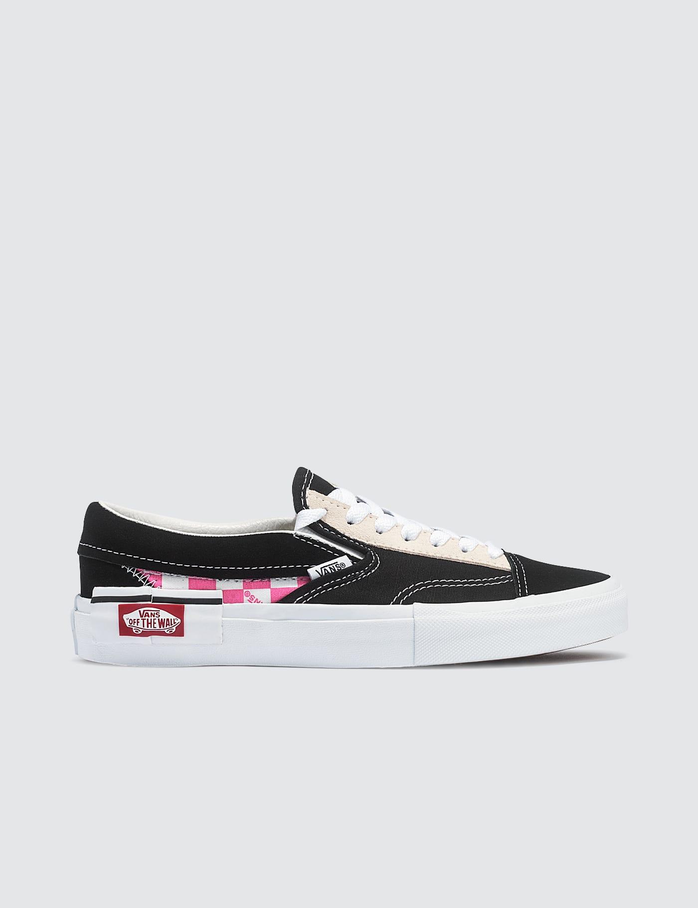 Vans - Slip-on Cap   HBX