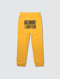 Billionaire Boys Club BB Space Scout Pants Picture