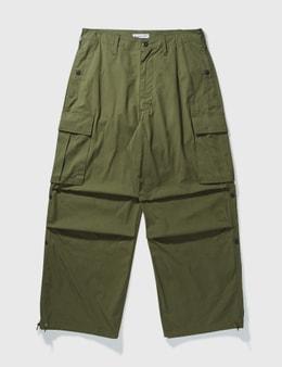 Flagstuff Jungle Fatigues Pants