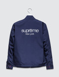 Supreme Harrinton Jacket