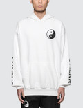 Cherry Yin Yang Hoodie Picture