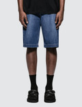 Lanvin Short Chino Straight Picutre