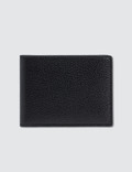 Common Projects Standard Wallet In Grain Leather