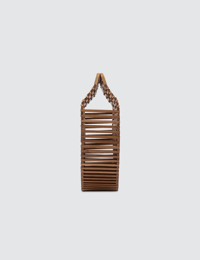 Cult Gaia Gaias Ark Small Bag