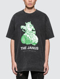 "Undercover ""The Janus"" T-Shirt Picture"