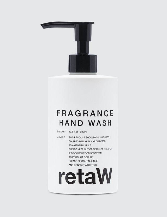 Retaw EVELYN* Fragrance Liquid Hand Wash