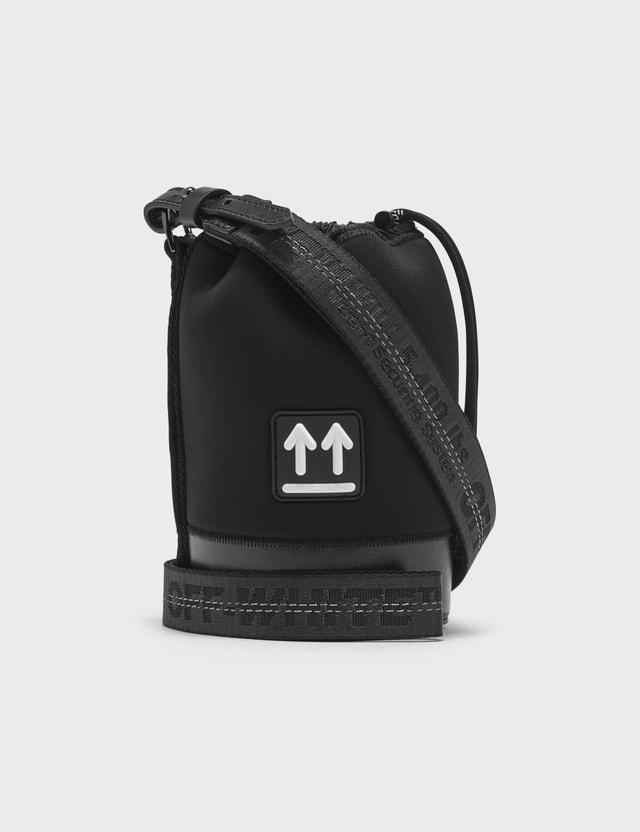 Off-White Scuba Bottle Bag