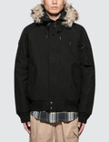 Polo Ralph Lauren Down Bomber Jacket Picture
