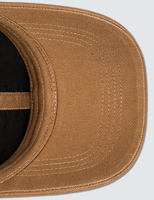 Carhartt Work In Progress Titus 6-panel Cap
