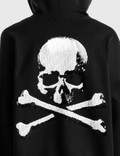 Mastermind World Sequins Boxy Hoodie Black Men