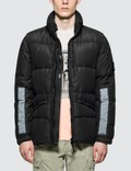 Stone Island Puffer Jacket Picture