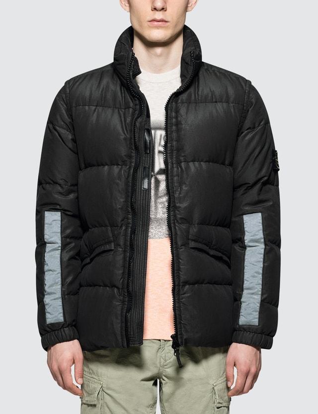 Stone Island Puffer Jacket