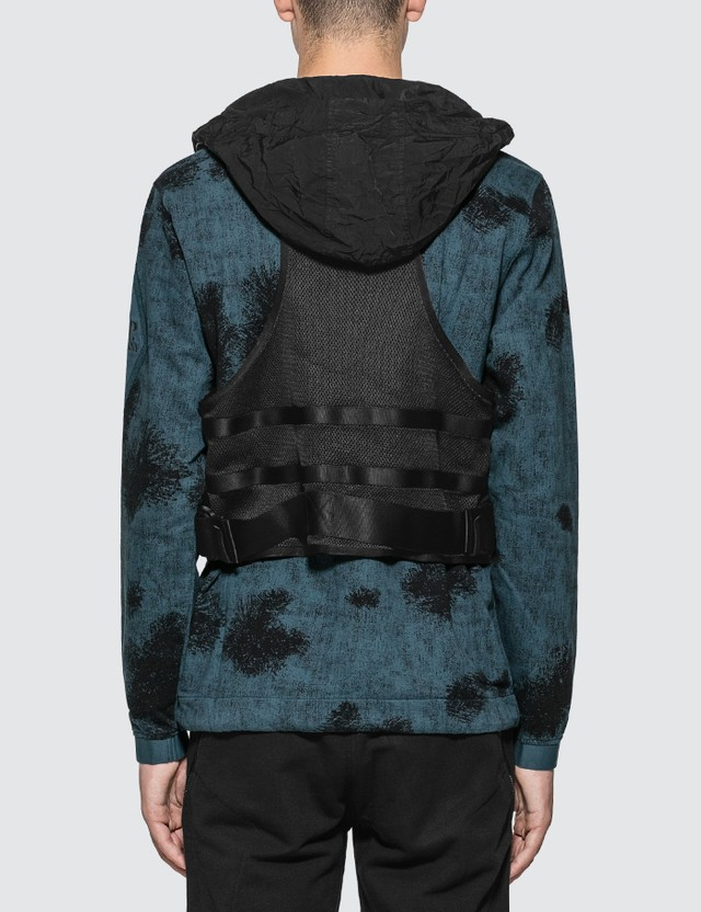 CP Company Packable Hood Vest