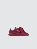 Puma Basket Heart Holiday Glamour Infant Picture