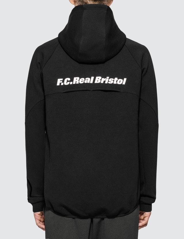 F.C. Real Bristol Ventilation Hoodie