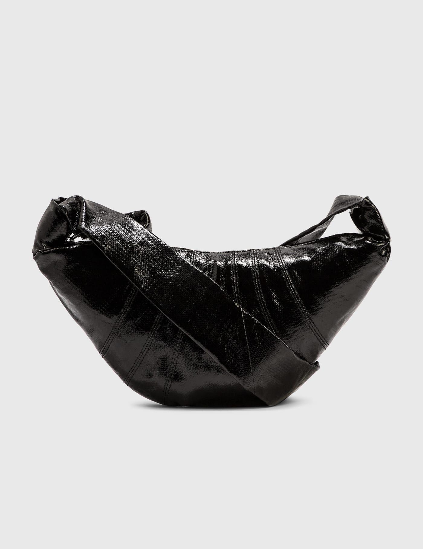 르메르 Lemaire Small Croissant Bag