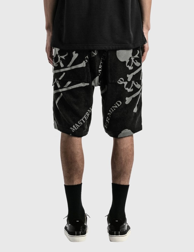 Mastermind World Organic Cotton Shorts