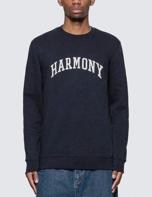 Harmony College Crewneck Sweatshirt