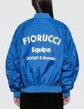 Fiorucci Lou Bomber Jacket Picture