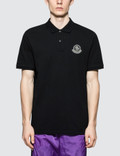Moncler Genius 1952 S/S Polo Shirt Picture
