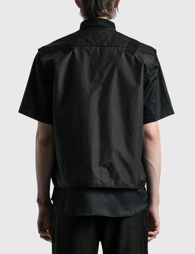 Misbhv Recordings Tech Vest Black Men