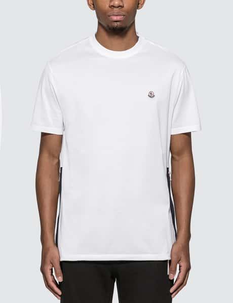 몽클레어 Moncler Cotton Jersey T-shirt