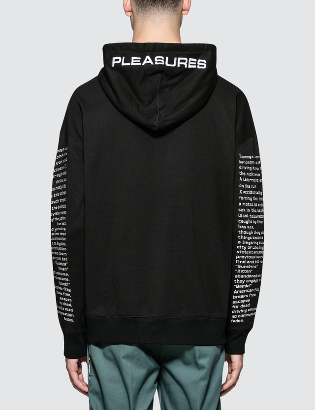 Pleasures Teenage Lovers Hoodie