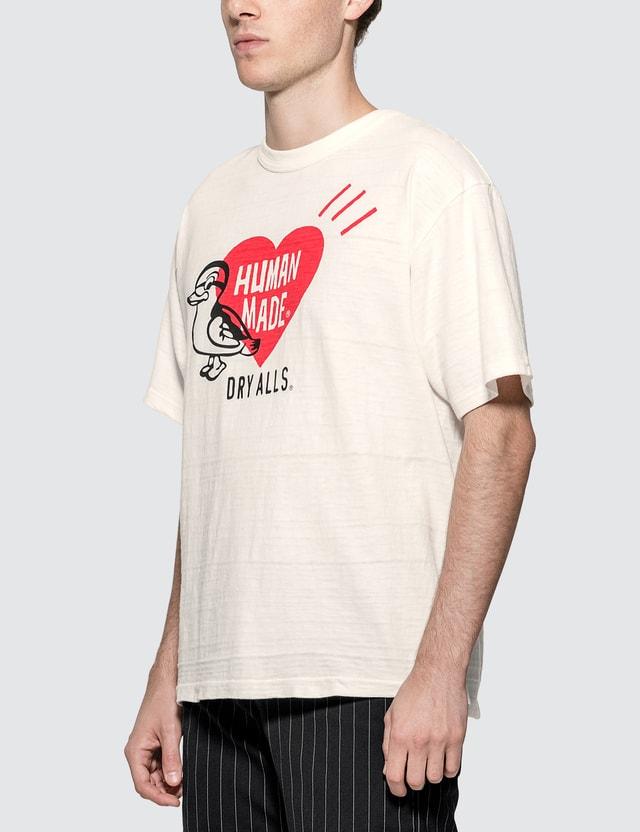 Human Made T-Shirt  #1814