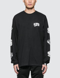 Billionaire Boys Club Diamond & Dollar  L/S T-Shirt Picture
