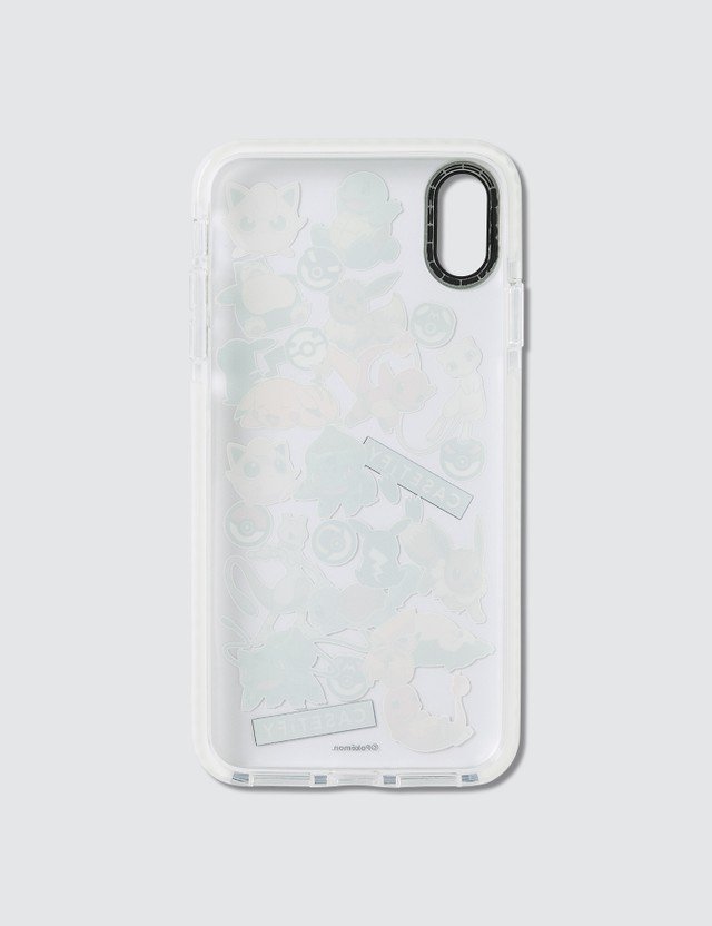 Casetify Limited Edition Collage Day Iphone XS Max Case