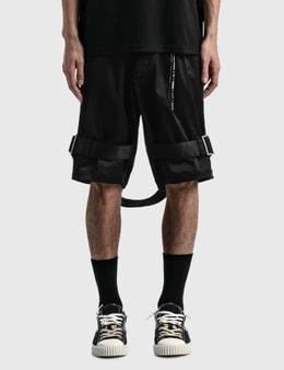 Mastermind World Masterseed Bondage Shorts