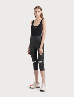 Off-White Active Capri Pants