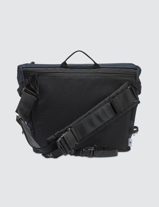 Master Piece Wonder Messenger Bag