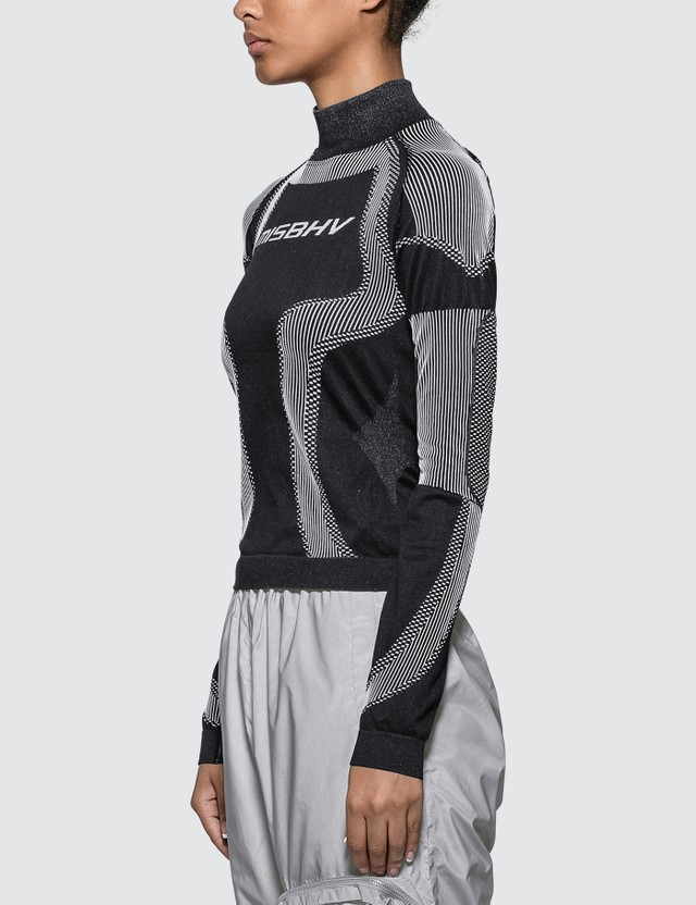 Misbhv Active Future Long Sleeve Top