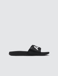 AKID Aston Slip On Sandal Picutre