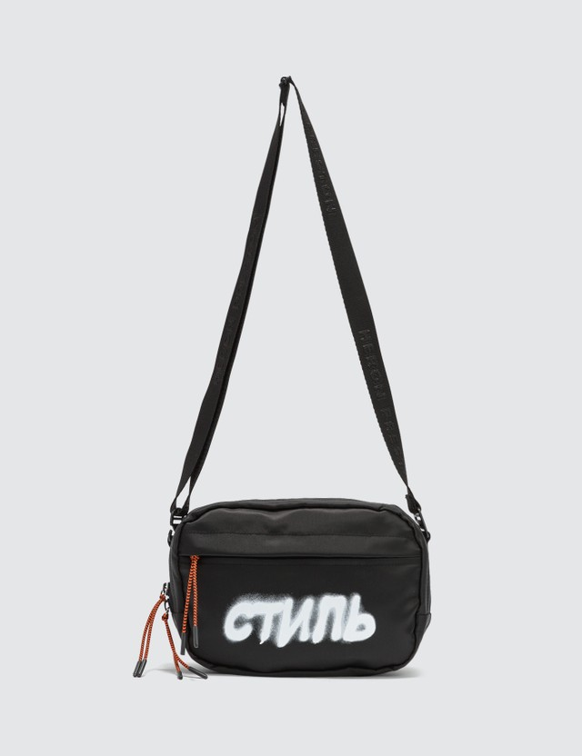 Heron Preston CTNMb Camera Bag