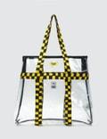 Puma Chinatown Market X Puma PVC Tote Bag Picture