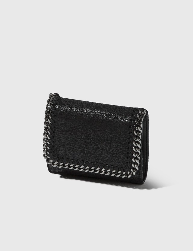 Stella McCartney Falabella Small Wallet