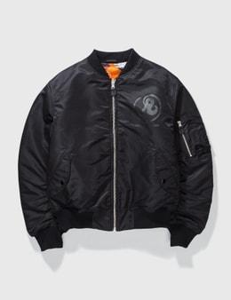 Richardson Richardson Magazine Reversible MA-1 Jacket