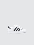 Adidas Originals Superstar CF Infants Picutre