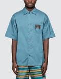 Prada Oversize Shirt Picutre