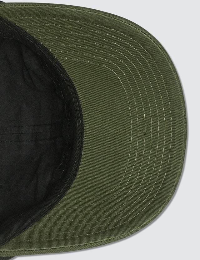 Palm Angels Color Block Cap