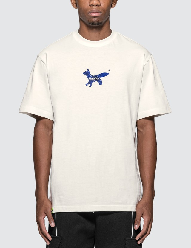 Maison Kitsune Ader Error x Maison Kitsune A Kitsune T-shirt