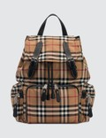 Burberry Rucksack Backpack Picture