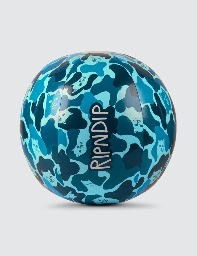 RIPNDIP Camo Beach Ball