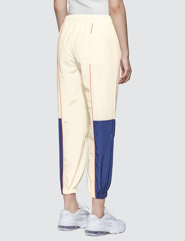 Maison Kitsune Ader Error X Maison Kitsune Line Track Pants