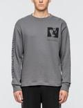 McQ Alexander McQueen Skater Crewneck Sweatshirt Picture