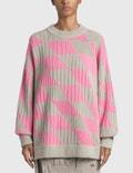 Private Policy Checker Sweater Picture